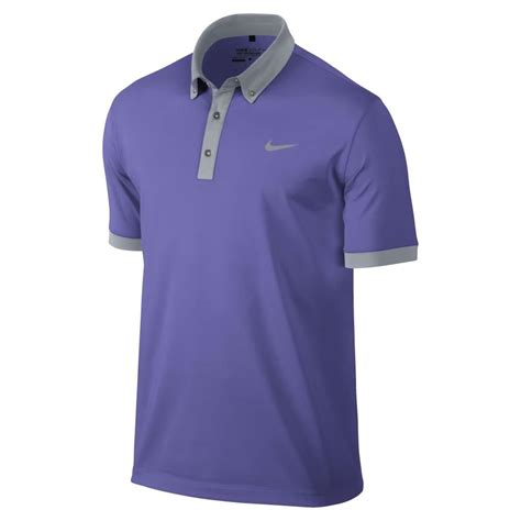 Two Tone Lettering Shirt two tone dri fit polo shirts