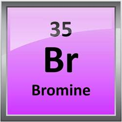 035 bromine science notes and projects