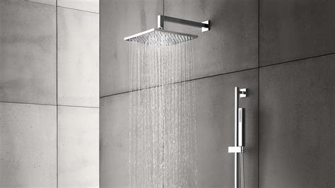 Shower Mount by Interior 45 Excellent Ceiling Mount Rainfall Shower