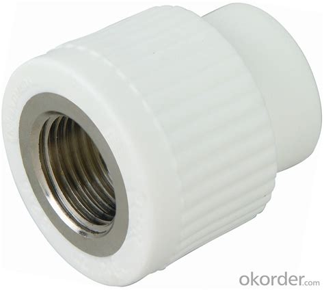 buy ppr pipe fittings direct connection   china