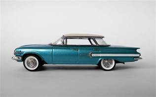 american icons 1 43 collection 1960 chevrolet impala 4