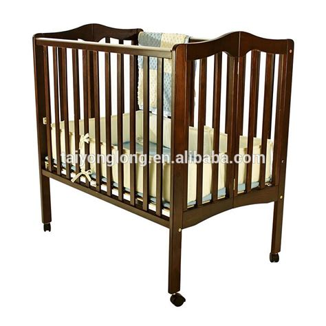 Baby Cribs Wholesale Wholesale Baby Cribs Foldable Wooden Baby Cot Wooden Baby