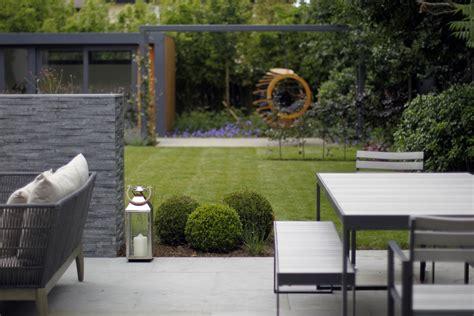 modern design jersey gardens contemporary garden design london uk garden designer
