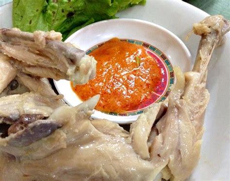 membuat bakso ayam ncc resep ayam pop asli padang mudah sederhana