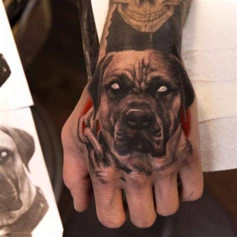 halal tattoo kontakt rotweiler tattoo handr 252 cken crusader pinterest