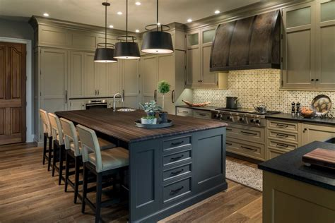 chef kitchen ideas a family sized chef s kitchen in st charles il