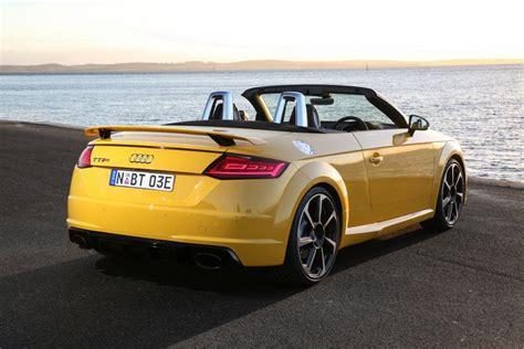 audi tt rs engine specs audi tt rs roadster 141 900 data details specifications
