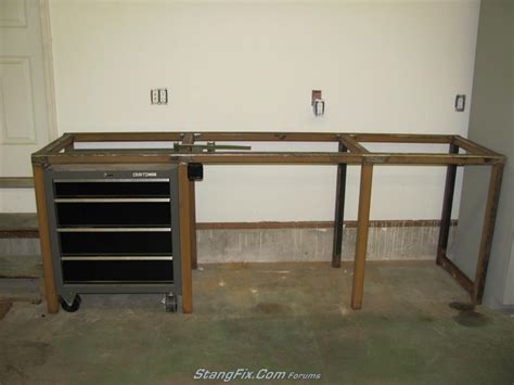 metal bench plans download plans a steel work bench plans free