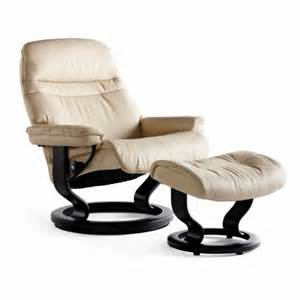 stressless reclining chair vale furnishers