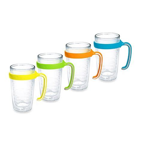 tervis bed bath and beyond tervis 174 slide on handle for 16 oz tumblers bed bath