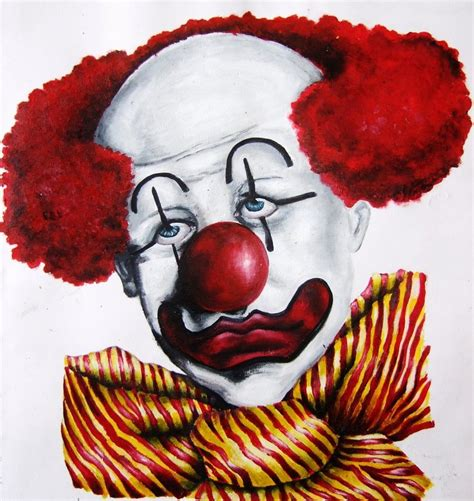 clown by pinkaphotography on deviantart traditional clown by mollyspeaight on deviantart