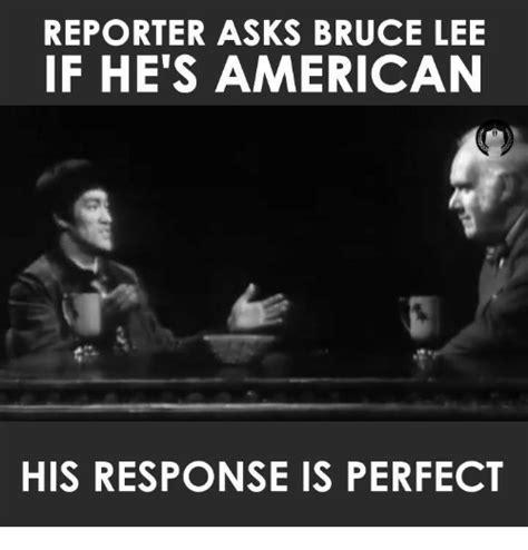 Bruce Lee Meme - funny bruce lee memes of 2017 on sizzle bruce
