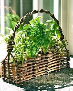Window Sill Garden Inspiration Window Herb Gardens On Pinterest Herbs Garden Gardens And Indoor Herbs