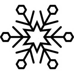 snowflake outline template search results for snowflake outlines calendar 2015