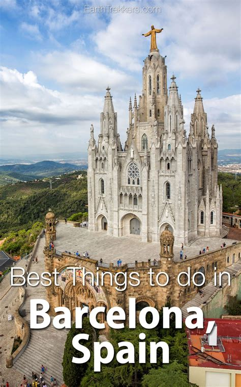 33 reasons why you must keep visiting paris telegraph best things to do in barcelona spain earth trekkers