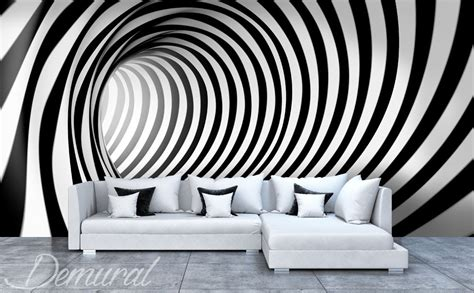 black and white mural wallpaper one two three black and white wallpaper mural photo