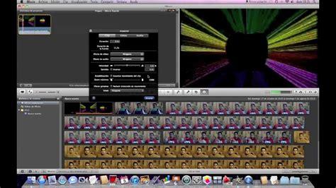 tutorial para imovie tutorial b 225 sico imovie para mac youtube