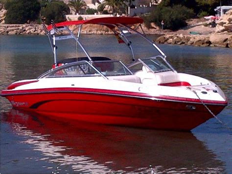 bryant power boats bryant 219 in cn de cello power boats used 67676