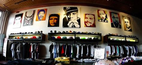 best clothes stores the 10 best streetwear stores in houston green label