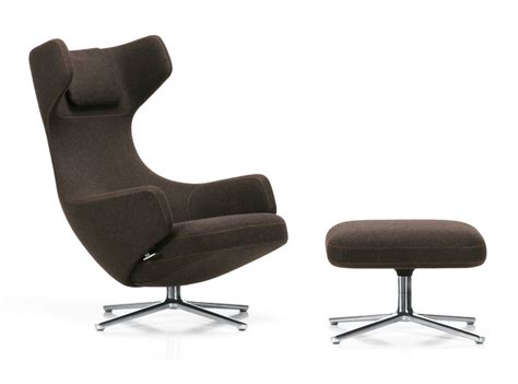 stoff ottoman der neue lounge sessel grand repos vitra bei m04 pictures