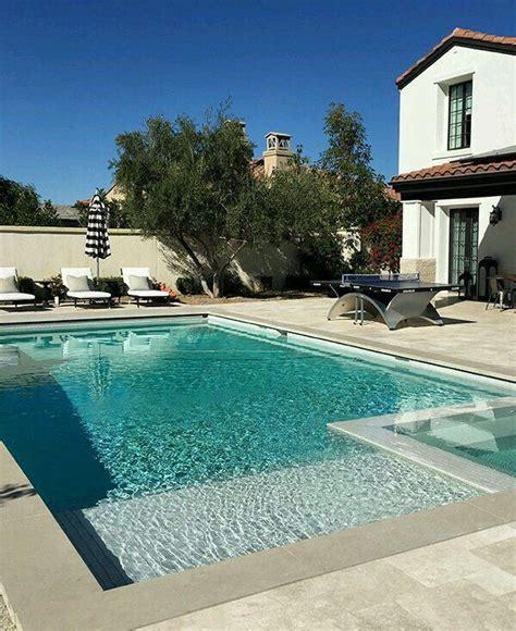 Terrasse Mit Betonplatten 6653 jenner house pools pool ideen