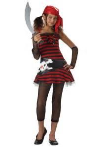 party city halloween costumes for tweens tween pirate cutie costume