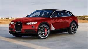 Bugatti Suv Bugatti Suv
