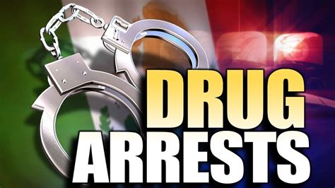 St Joseph County Warrant Search St Joseph County Deputies With Warrant For 1 Arrests 5 On Charges In Sturgis Wwmt