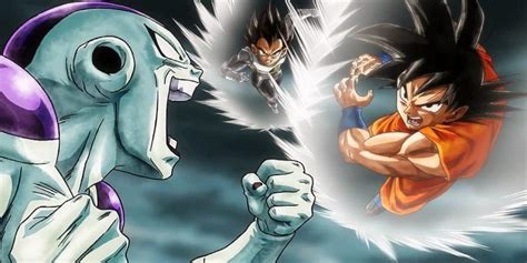 dragon ball  resurrection    full