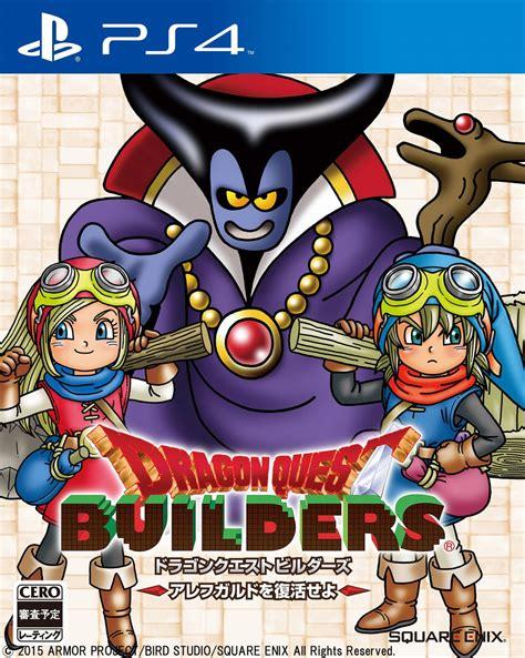 Kaset Ps4 Quest Builders quest builders ps4 playstation 4 news reviews trailer screenshots