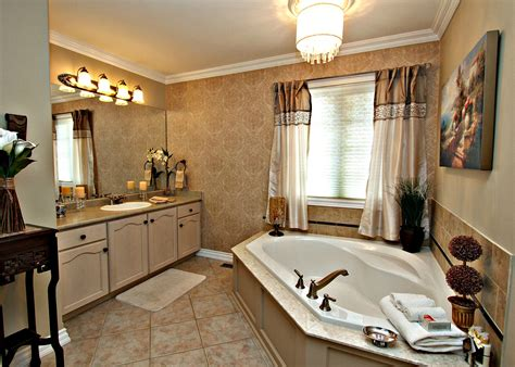 staged bathrooms home staging services redesign services colour