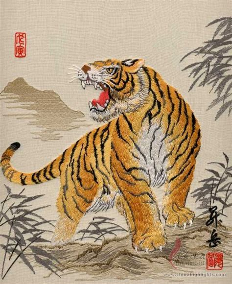 13 best tiger images on pinterest chinese zodiac signs