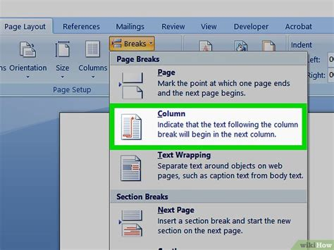 Como Crear Un Brochure En Word 2010 C 243 Mo Hacer Folletos En Word 18 Pasos Con Fotos Powerpoint Phlet Template