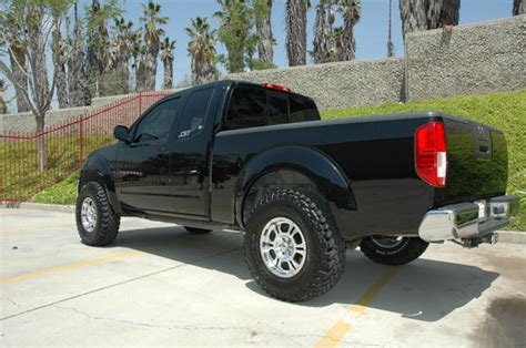 nissan frontier lift kit cst performance suspension lift kits for nissan frontier