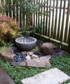 small space japanese garden zen gardens big small