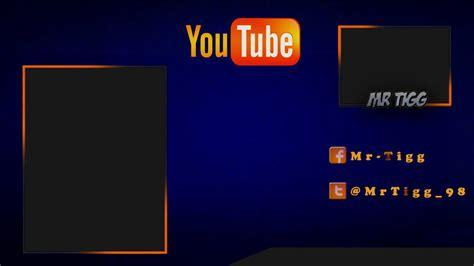 video de layout 1 layout livestream mrtigg youtube
