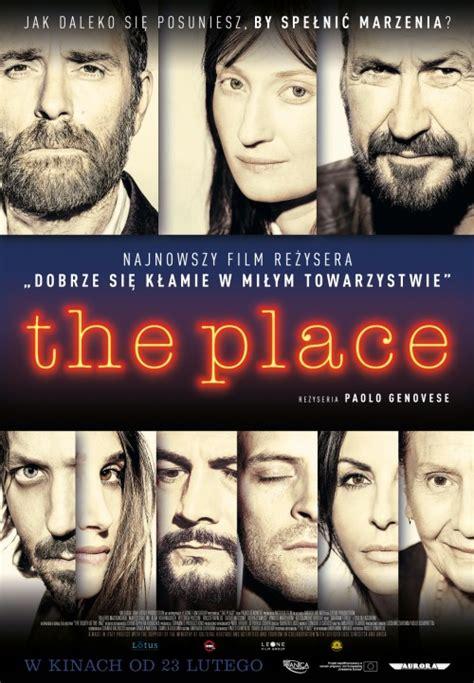 A Place Filmweb The Place 2017 Filmweb