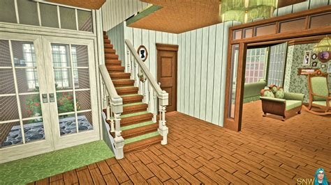 tumblr houses the tumblr house snw simsnetwork com