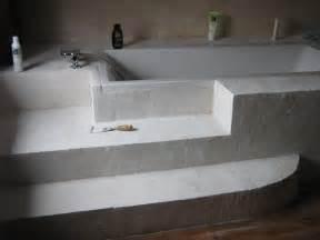 la baignoire my new home