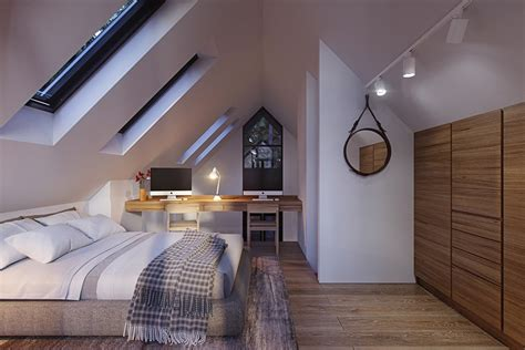 bedroom with loft 3 fabulous apartment designs with lofted bedrooms