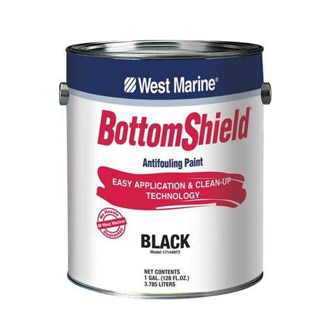boat bottom paint red west marine bottomshield antifouling paint west marine