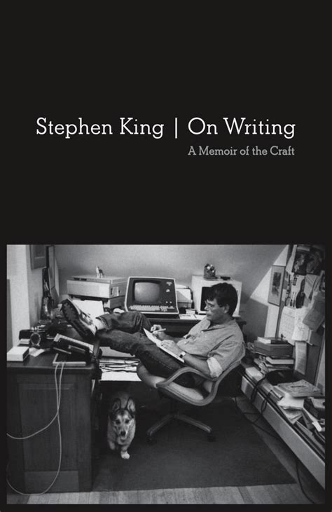 Stephen King Essay by Stephen King S Reading List For Writers