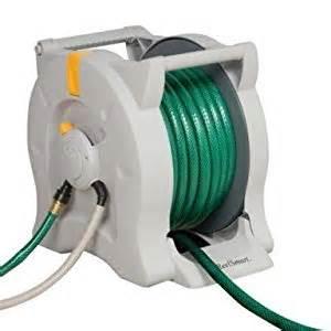 Garden Hose Generator No Crank Columbus 100 Foot Water Powered