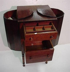 Washington S Cabinet by Drawer Martha Washington Sewing Cabinet Martha