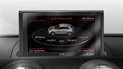 Audi Drive Select A4 by Retrofit Solution For Audi Drive Select 8v0063765a Gt Audi