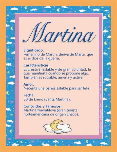 significado del nombre rosario origen nombres de nio martina significado del nombre martina nombres