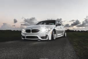 Bmw F80 M3 Bmw F80 M3 Gets And Low