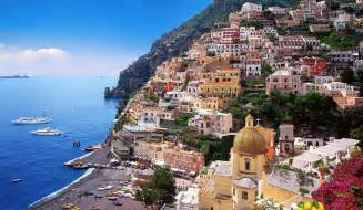 Town In Italy 25 Gorgeous And Scenic Seaside Towns In Italy