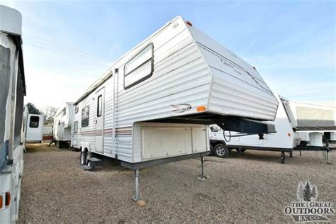 used jayco travel trailers for sale billings mt 2001 jayco qwest vehicles for sale