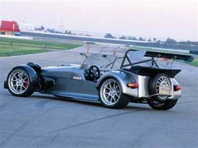 Low Cost Lotus 7 Cheapest Of Cheap Kit Cars To Build